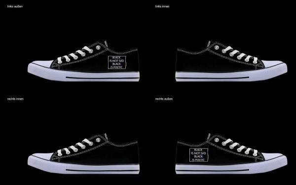 Schuh (Design: 3203 )Sneaker Low
