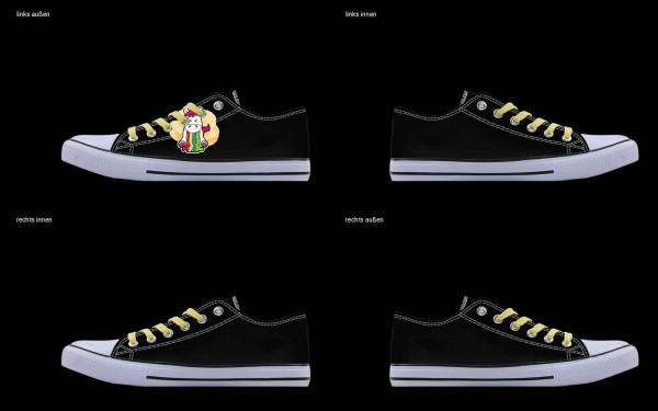 Schuh (Design: 2938 )Sneaker Low