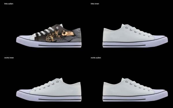 Schuh (Design: 2429 )Sneaker Low