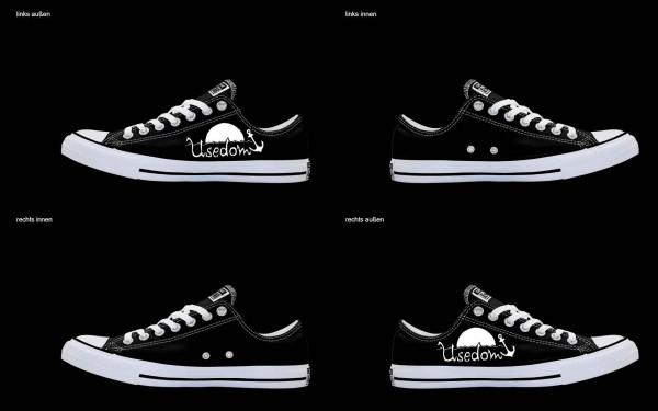 Schuh (Design: 4148 )Converse Low