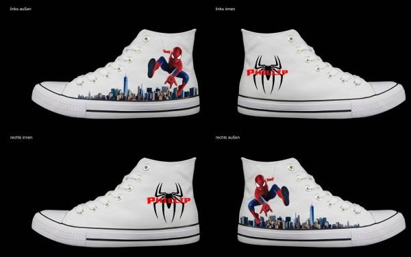Schuh (Design: 4171 )Sneaker High