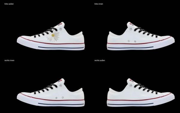 Schuh (Design: 7390 )Converse Low