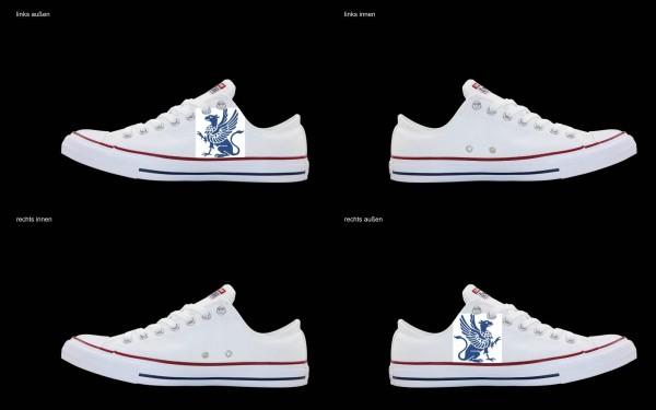 Schuh (Design: 7564 )Converse Low