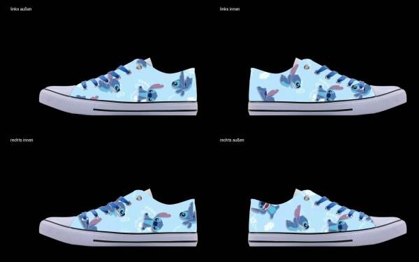 Schuh (Design: 4697 )Sneaker Low
