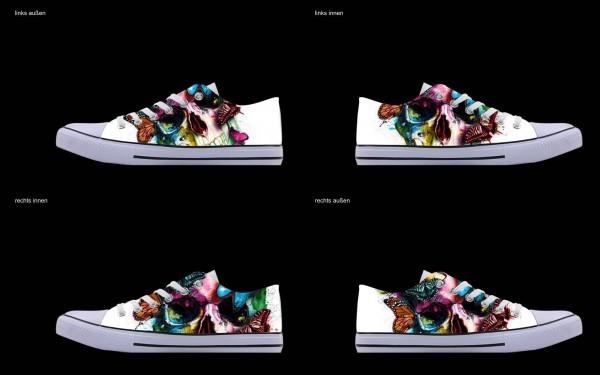 Schuh (Design: 8199 )Sneaker Low