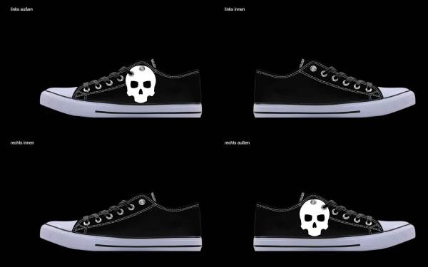 Schuh (Design: 7890 )Sneaker Low