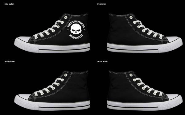 Schuh (Design: 7122 )Sneaker High
