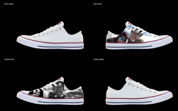 Schuh (Design: 7319 )Converse Low
