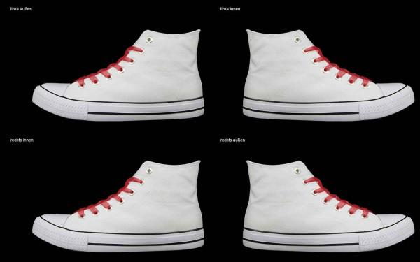 Schuh (Design: 7931 )Sneaker High