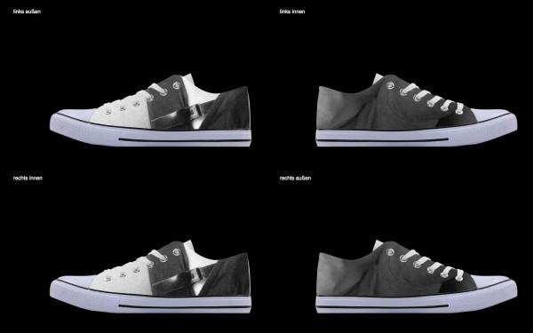 Schuh (Design: 4512 )Sneaker Low