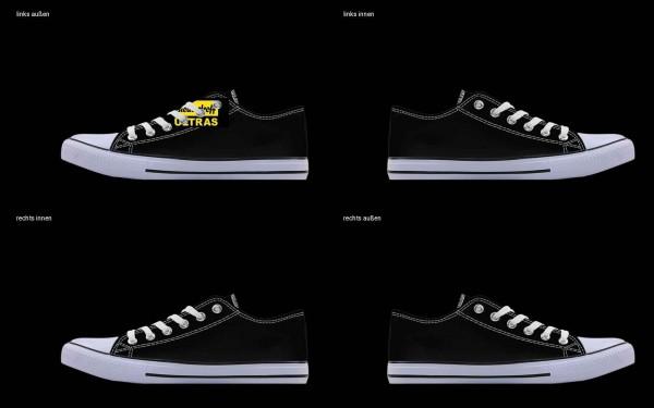 Schuh (Design: 5428 )Sneaker Low