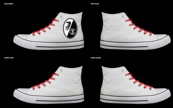 Schuh (Design: 3871 )Sneaker High