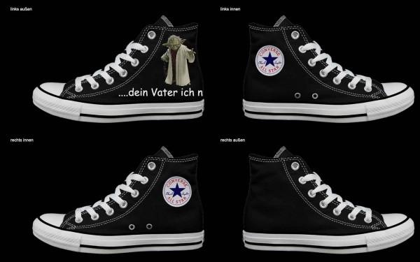 Schuh (Design: 7173 )Converse High