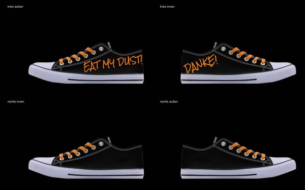 Schuh (Design: 7939 )Sneaker Low