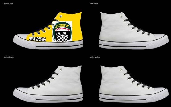 Schuh (Design: 5457 )Sneaker High