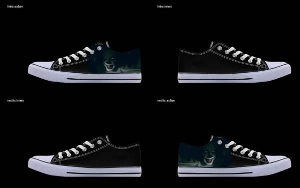 Schuh (Design: 7481 )Sneaker Low