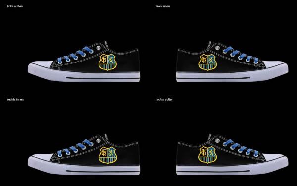 Schuh (Design: 7212 )Sneaker Low