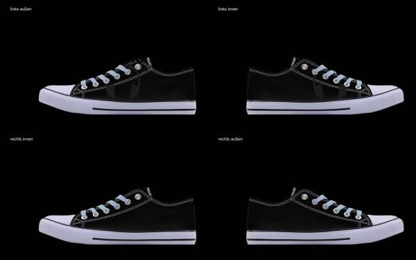 Schuh (Design: 7459 )Sneaker Low