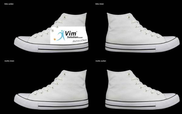 Schuh (Design: 6981 )Sneaker High
