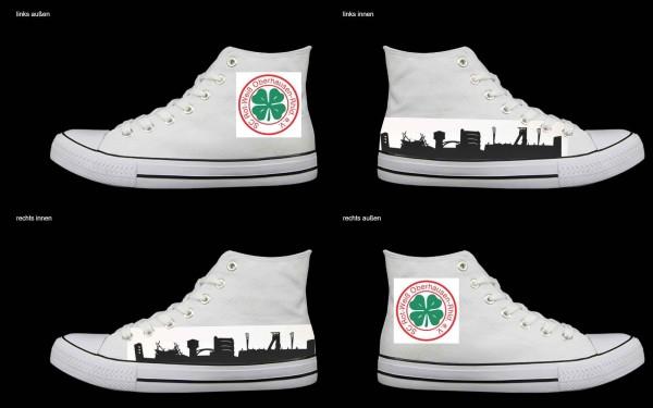 Schuh (Design: 8091 )Sneaker High