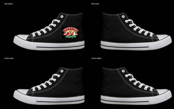 Schuh (Design: 7551 )Sneaker High