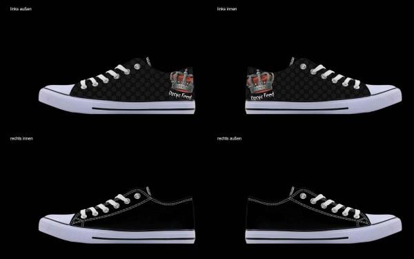 Schuh (Design: 7322 )Sneaker Low