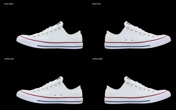 Schuh (Design: 6697 )Converse Low