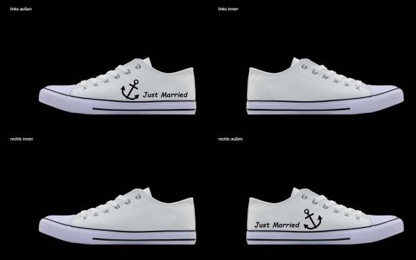 Schuh (Design: 5711 )Sneaker Low