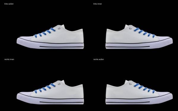 Schuh (Design: 7822 )Sneaker Low