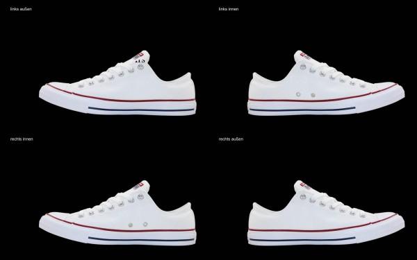 Schuh (Design: 5771 )Converse Low