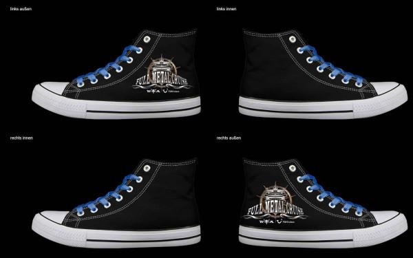 Schuh (Design: 5697 )Sneaker High