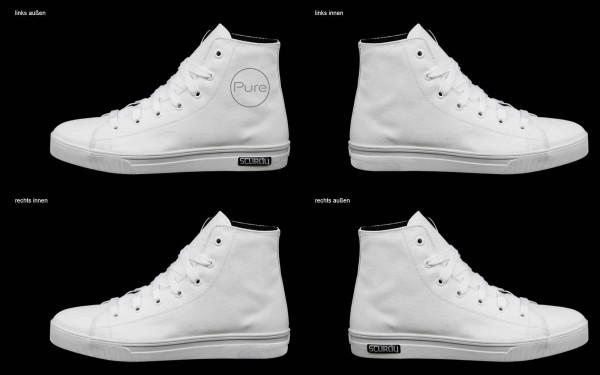 Schuh (Design: 5759 )Scurdy Sneaker