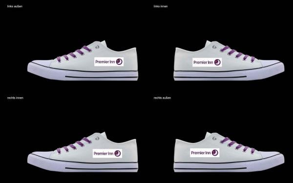 Schuh (Design: 7221 )Sneaker Low