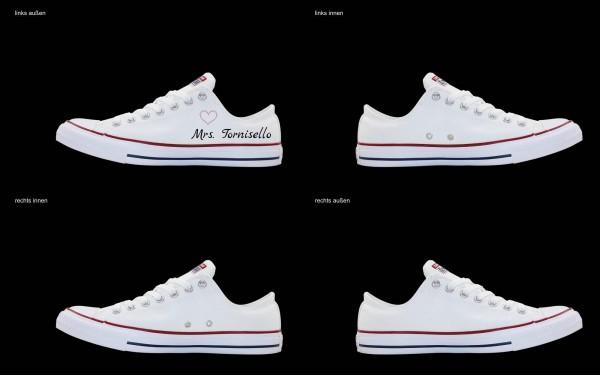 Schuh (Design: 4833 )Converse Low