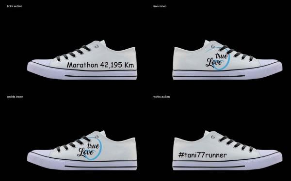 Schuh (Design: 7511 )Sneaker Low