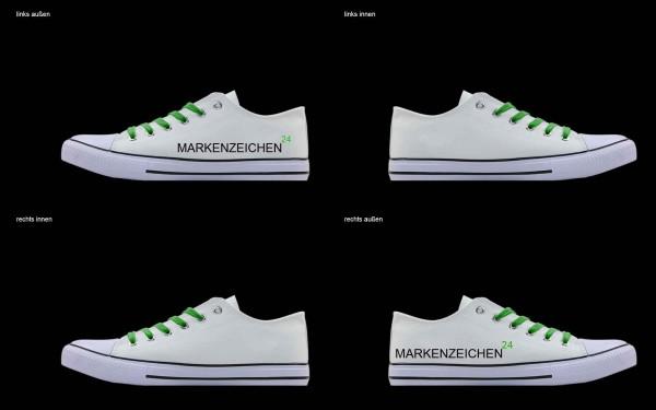 Schuh (Design: 5134 )Sneaker Low