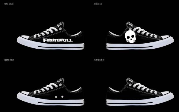 Schuh (Design: 5519 )Converse Low