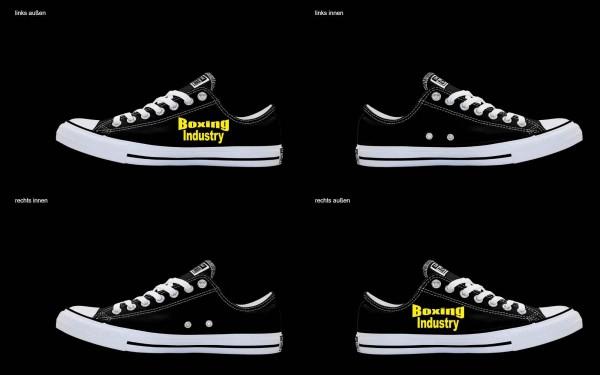 Schuh (Design: 5123 )Converse Low