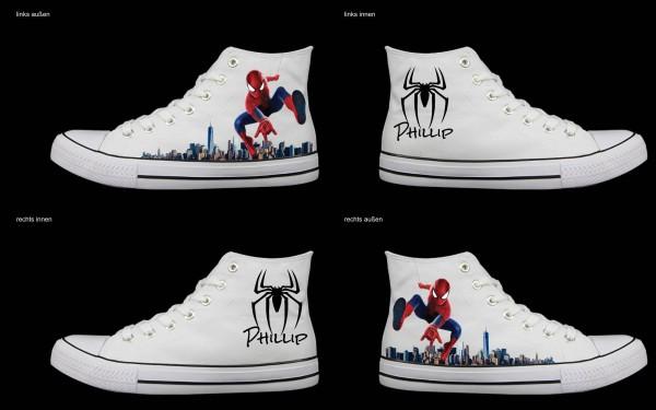Schuh (Design: 4169 )Sneaker High