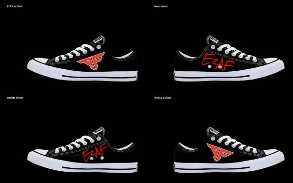 Schuh (Design: 7344 )Converse Low