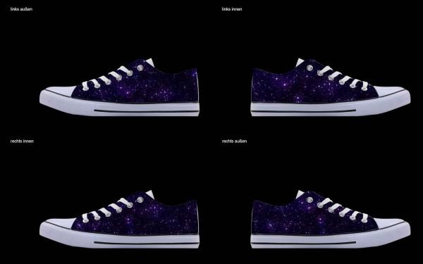 Schuh (Design: 7629 )Sneaker Low