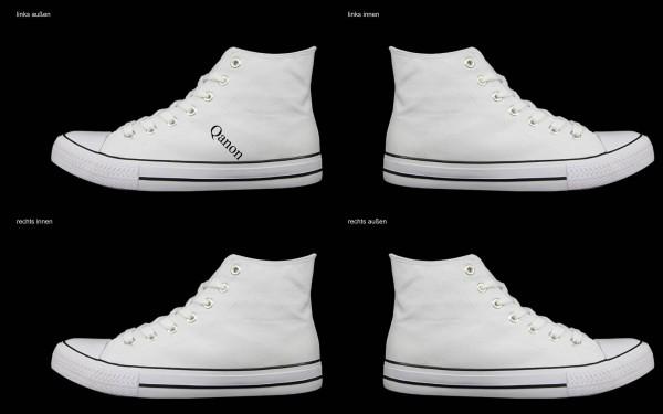 Schuh (Design: 8049 )Sneaker High