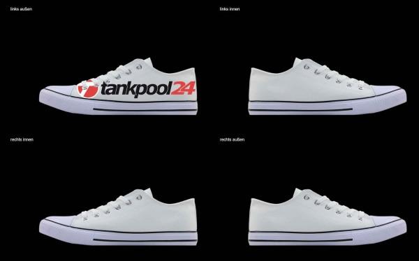 Schuh (Design: 7357 )Sneaker Low