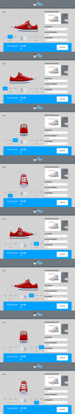 Schuh (Design: 14740) converse low