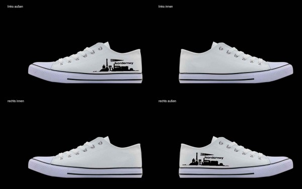 Schuh (Design: 7332 )Sneaker Low