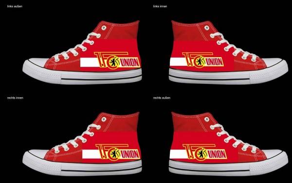 Schuh (Design: 4913 )Sneaker High