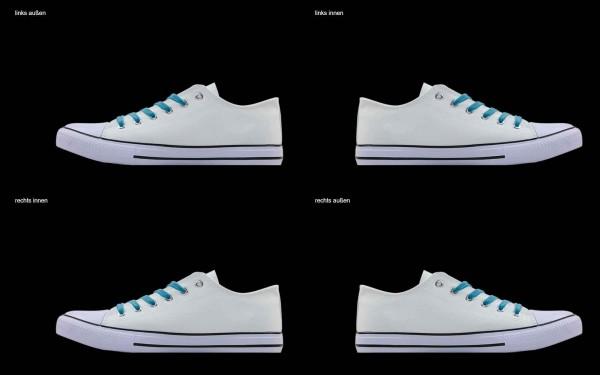 Schuh (Design: 5745 )Sneaker Low