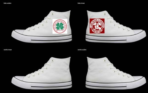Schuh (Design: 8072 )Sneaker High