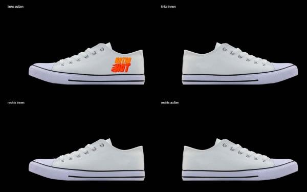 Schuh (Design: 5488 )Sneaker Low