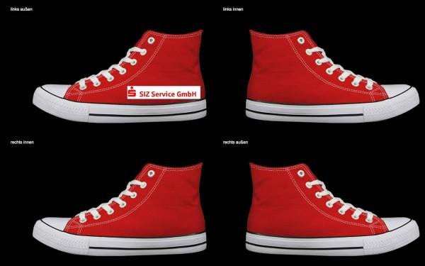 Schuh (Design: 4432 )Sneaker High